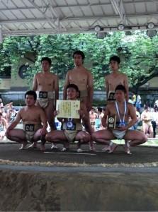 相撲写真4